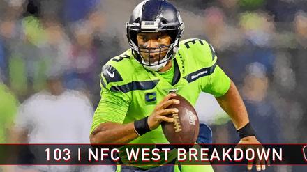 103 | NFC West Breakdown