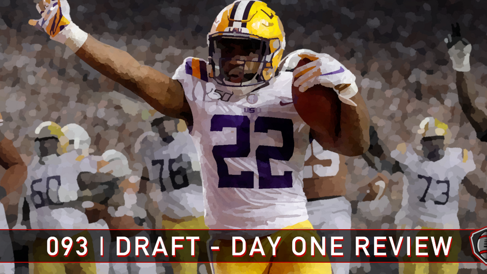 093 | Draft - Day One Review