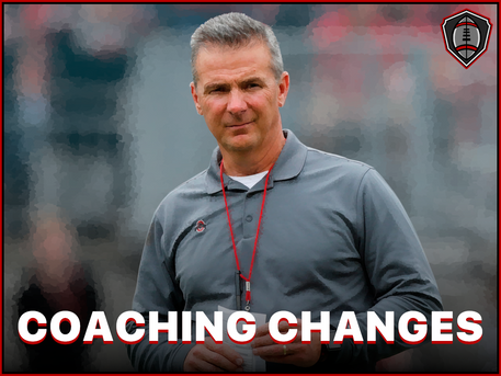 2021 NFL Coaching Changes