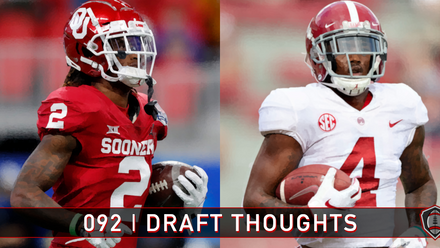 092 | Draft Thoughts