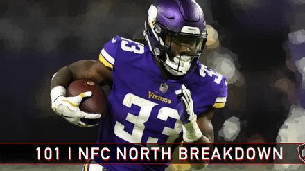 101 | NFC North Breakdown