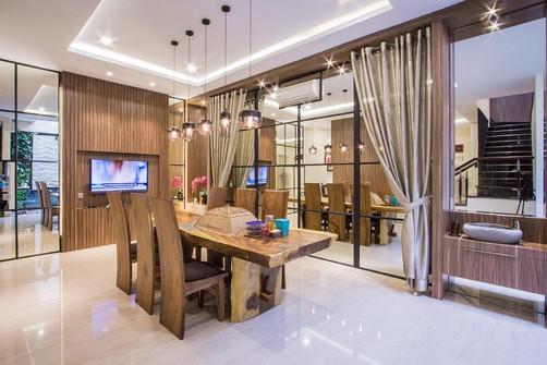 Mr. J house, Citra Bagya Medan, 2017