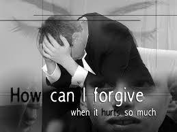 STOP FORGIVING THE UNFORGIVEABLE !