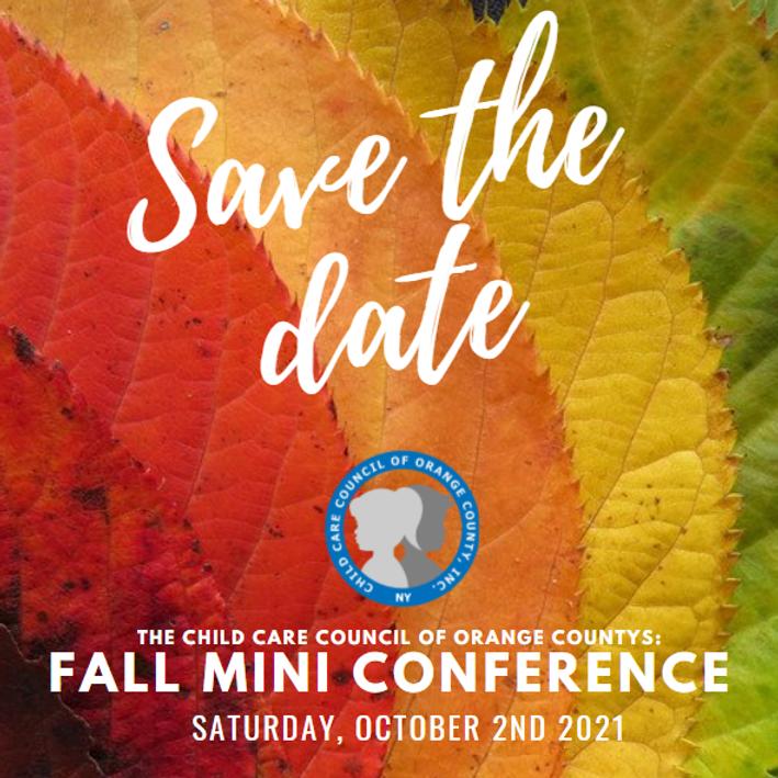 Fall Mini Conference