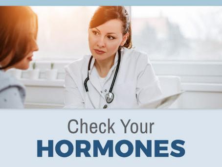 Hormonal Imbalances and Migraine