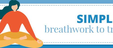 Breathe Through Everyday Stresses