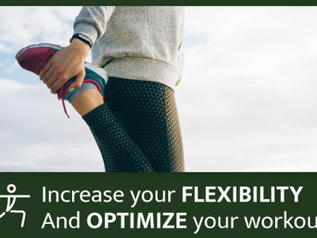 Want to Increase Flexibility?