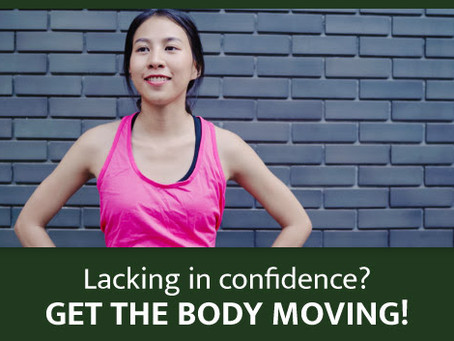 Boost Confidence, Performance & Posture!