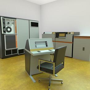 office, 2020