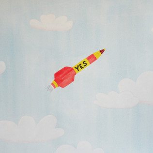 yes missile