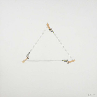 taser triangle