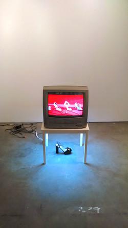 brownsound installation shoes