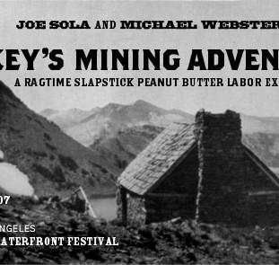 Shakey's Mining Adventure