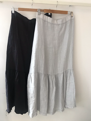 Maxi skirt one size
