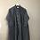 Thumbnail: Megby paper cotton shirt black size L