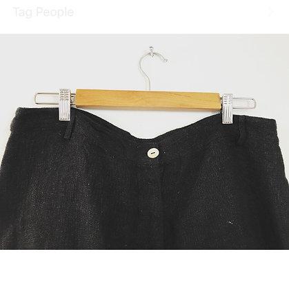 Linen Winter Pants