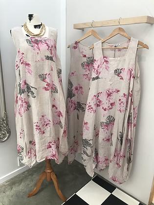 Tamara Floral Dress