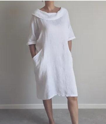 Gaetana Dress