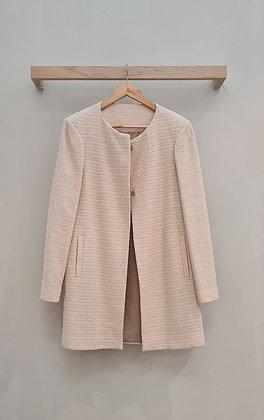 IMP Pink weave coat