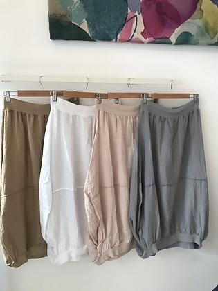 Inside out Mon skirt