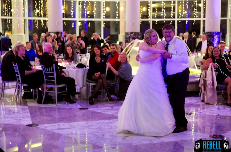 Minniesota Wedding