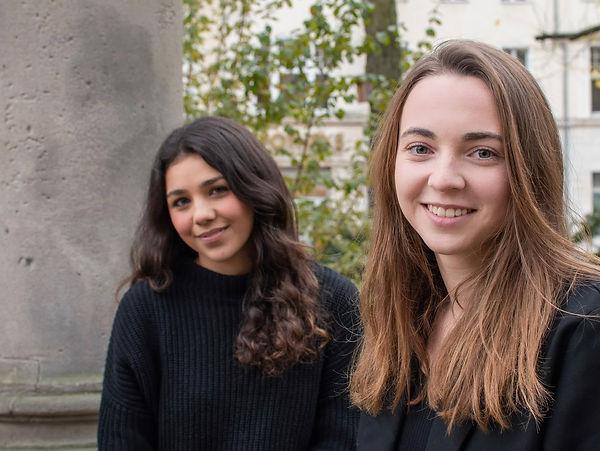 Jana und Rita Foto von Thilo Kunz.JPEG