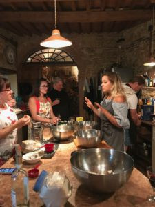 VIVA ITALIA! A peek into our 2017 Mediterranean lifestyle retreats in Tuscany!