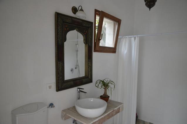 Untere Bad, Marokkanischer Styl