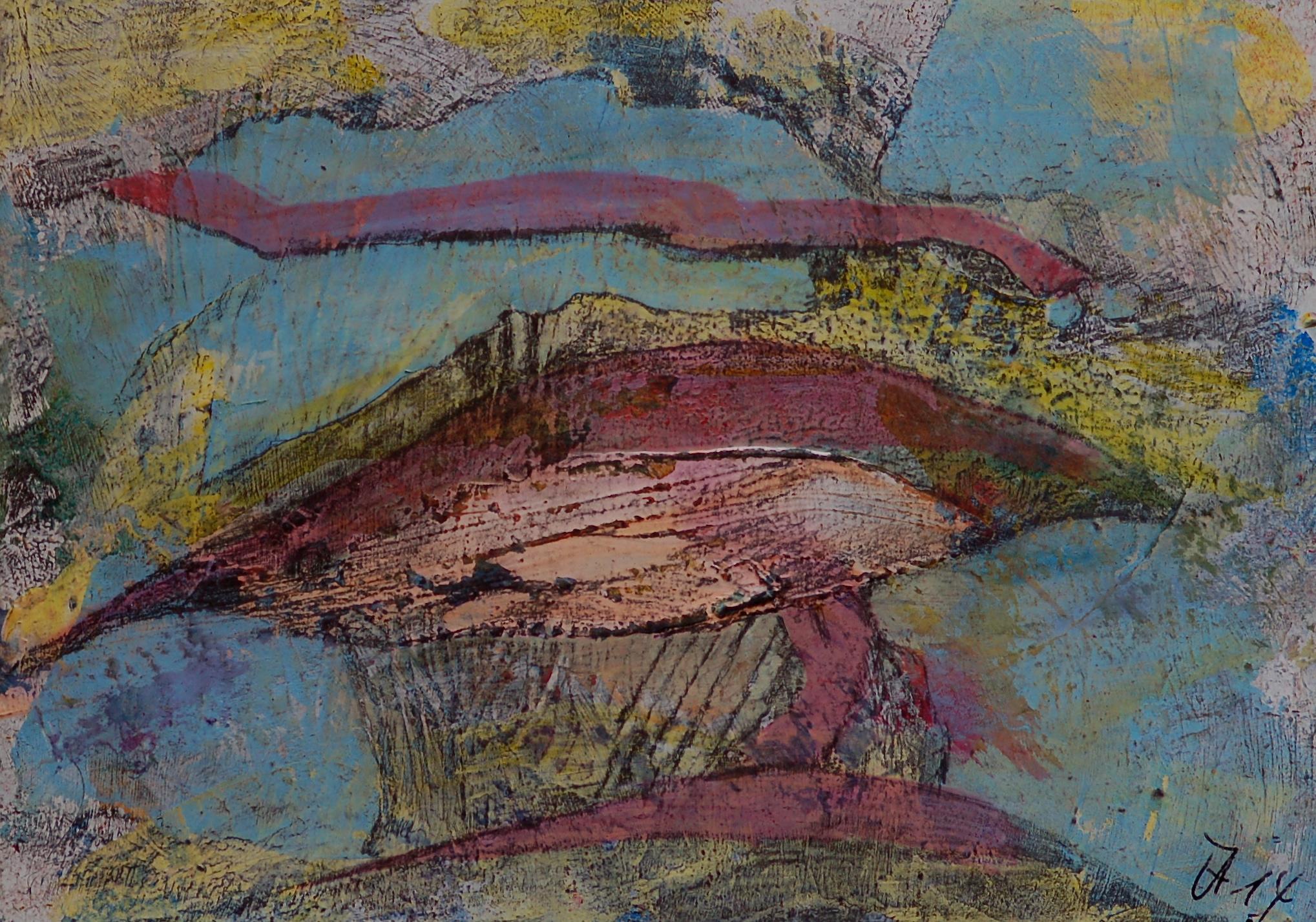 Pesce Colibri