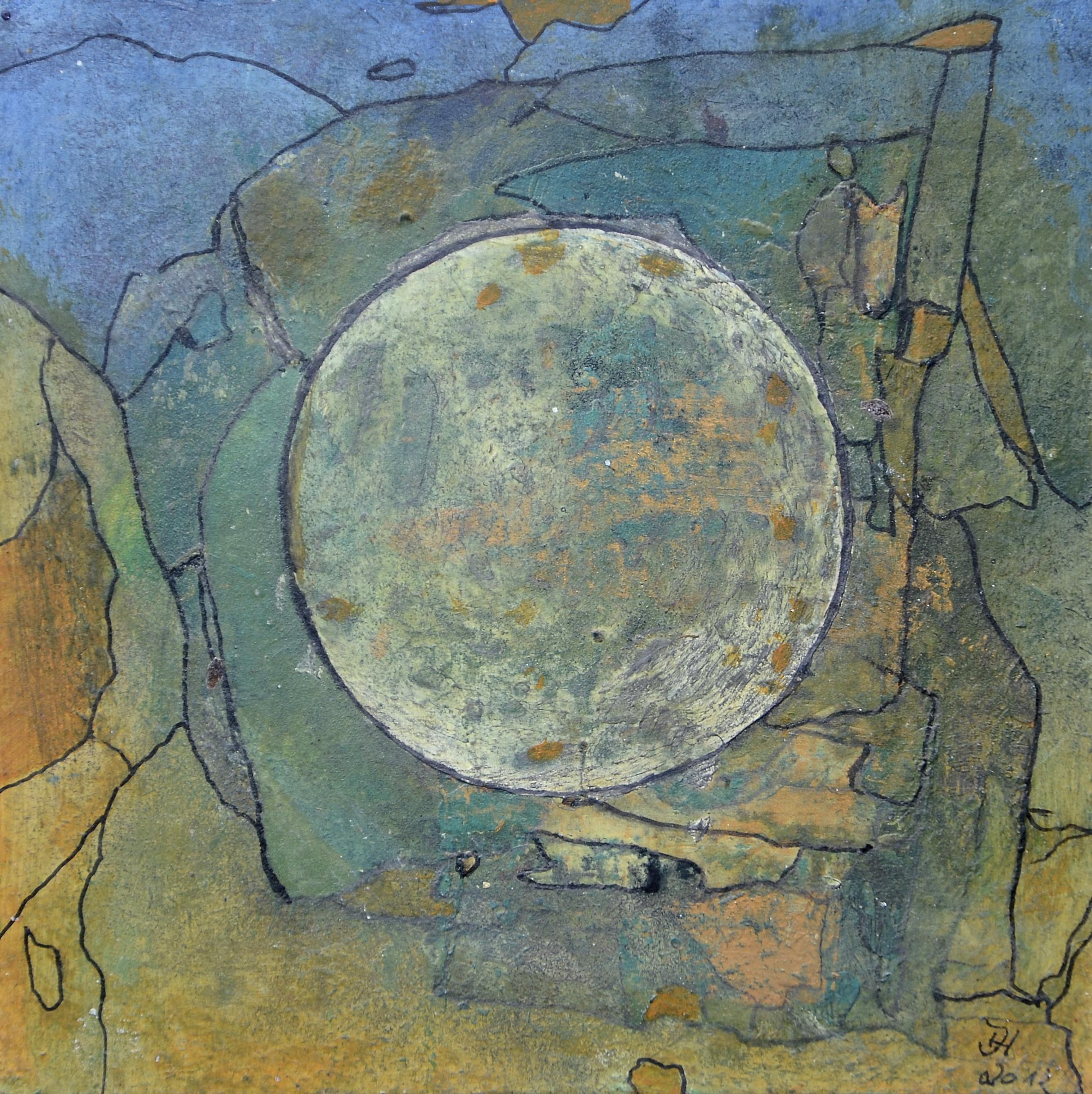 hinterm mond,acryl auf MDF,15x15,2012.JPG