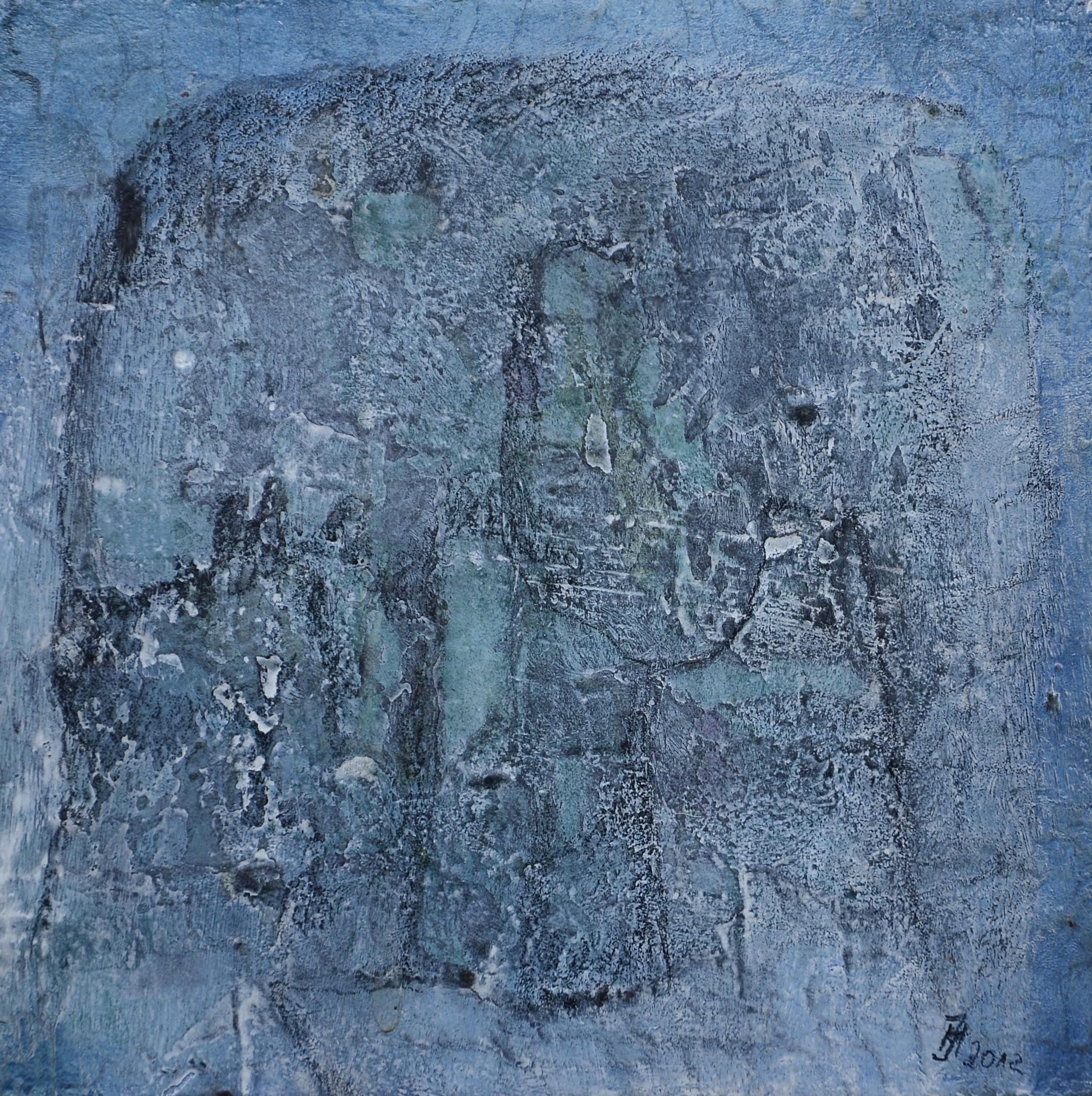elefantino,acryl auf MDF,15x15cm 2012 (verkauft).JPG