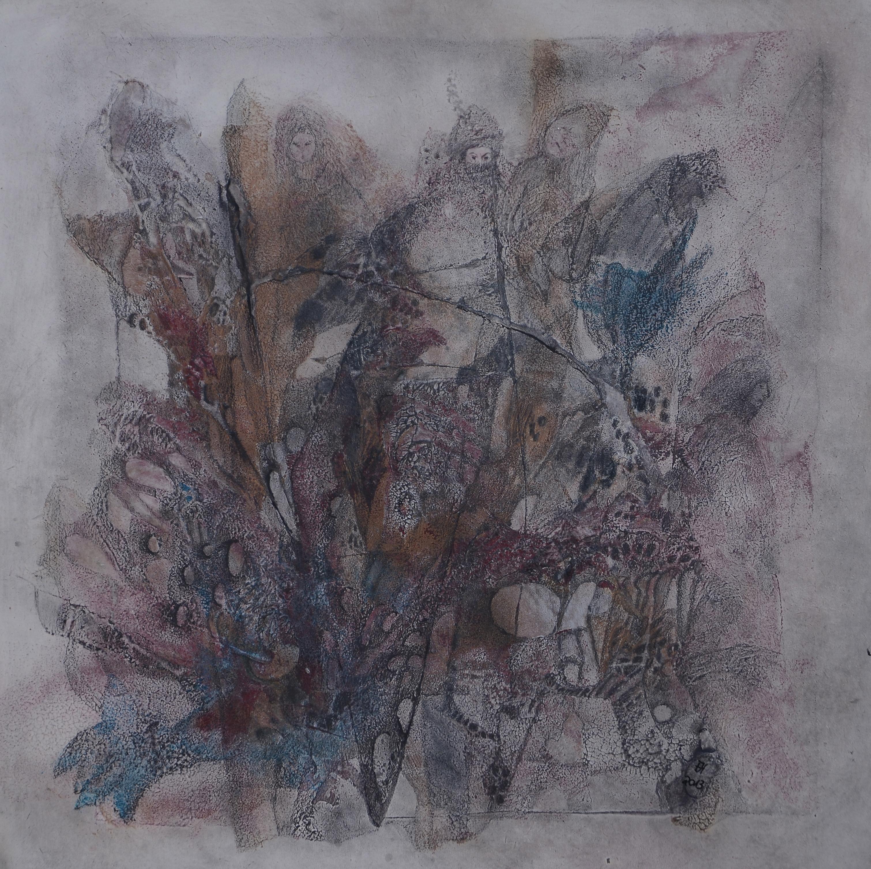 feen_im_gebüsch,acryl,tusche_auf_MDF,40x40cm,2013.JPG