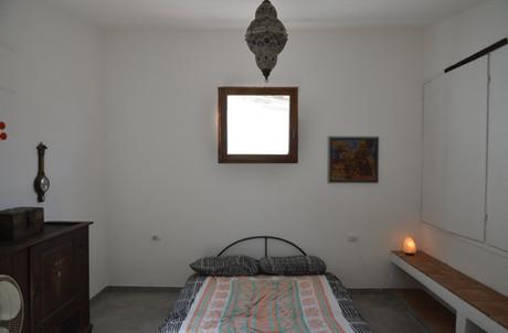 Schlafzimmer 2 Villa Arte