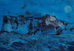 Festungsblau