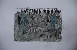 der pinguinfelsen,acryl,tusche auf papier,din a 4,2015.JPG