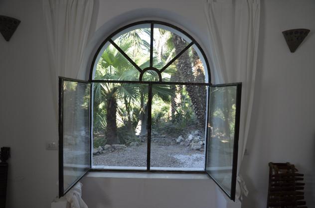 Eisenfenster Schlafzimmer 3
