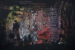 o.t.,acryl auf schwarzem papier ,din a 4 ,2015.JPG