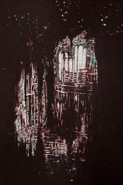 spiegelung in der nacht 2