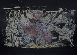 abflug,acryl,tusche auf papier ,din a 4 ,2015.JPG