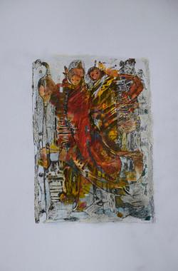 die neuen kleider,acryl,tusch auf papier,2015.JPG