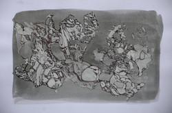 gesteine ,acryl,tusche auf papier,din a 4,2014.JPG