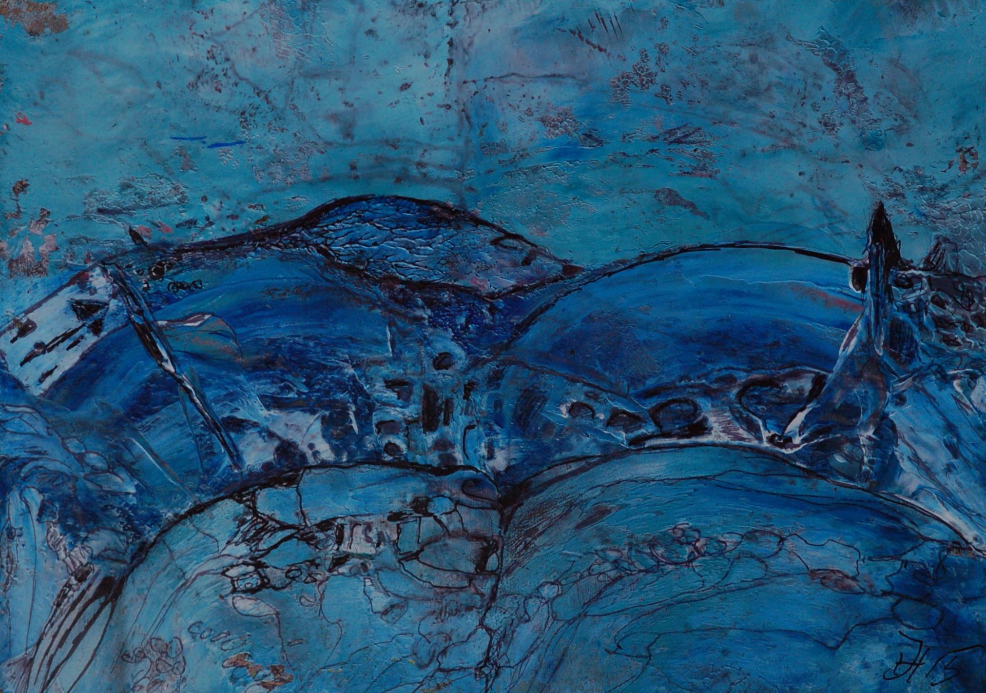 Blue Linings