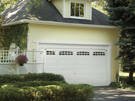 What You Should Know About the Different Kinds of Garage Doors