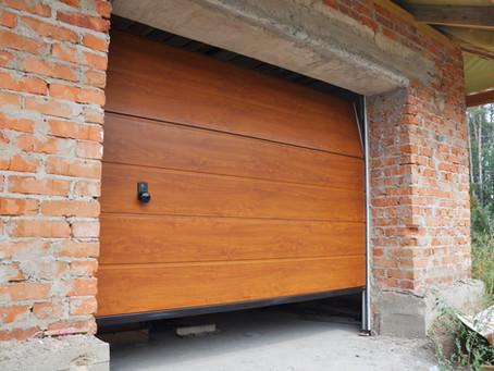 How To Properly Clean Your Garage Door