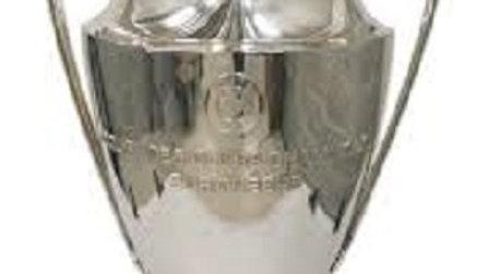 *EINTRACHT FRANKFURT 6 v GLASGOW RANGERS 1 1959/60 European Cup S/Final (1)*