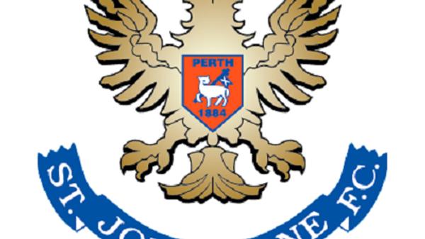 *ST JOHNSTONE 1 v RANGERS 3 1973/74 Scottish Division 1*