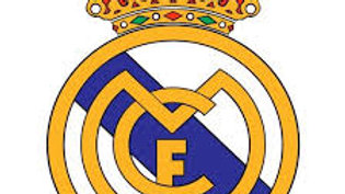 **REAL MADRID 1 v CHELSEA 1 2020/21 Champions League S/Final**
