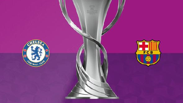 CHELSEA v BARCELONA 2020/21 Womens Champions League Final PROGRAMME