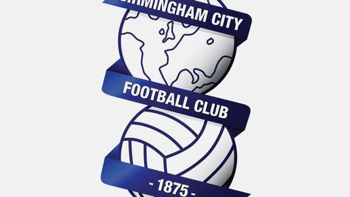 *BIRMINGHAM CITY 1 v CHELSEA 1 1978/79 League Division 1*