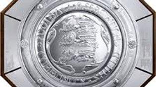 *CHELSEA 1 v MANCHESTER UNITED 1 1997/98 FA Charity Shield*